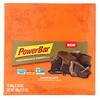 PowerBar, Barra energética de rendimiento, chocolate, 12 barras, 2,29 oz (65 g) cada una