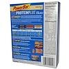 PowerBar, Protein Plus Bar, Vanilla Yogurt Flavor, 12 Bars, 2.75 oz (78 g) Each (Discontinued Item)