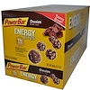 PowerBar, Energy Bites, Chocolate, 8 Pouches, 3 oz (85.5 g) Each (Discontinued Item)