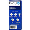 PanOxyl, Overnight Spot Patches, 40 Clear Patches