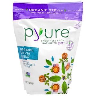 Pyure, Organic All-Purpose Blend, Stevia Sweetener, 16 oz (454 g)
