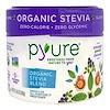 Pyure, Органическая Стевия Blend, Гранулированный Универсальный Подсластитель, 9,8 унций (280 г) (Discontinued Item)