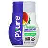 퓨레, Organic Sweetener, Liquid Extract from Stevia Leaf, Simply Sweet, 1.8 fl oz (53 ml)