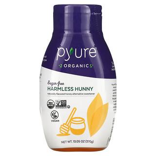 Pyure, Organic Harmless Hunny, Sugar-Free, 13.05 oz (370 g)