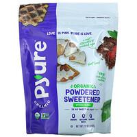 Pyure, Organic Powdered Sweetener, Stevia Blend, 12 oz (340 g)
