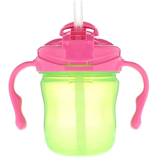 Playtex, Sipsters, Training Cup, 4+ Months, 1 Cup, 6 oz (177 ml)