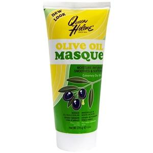Квин Хелен, Olive Oil Masque, Moisture Infusion, Extremely Dry Skin, 6 oz (170 g) отзывы покупателей