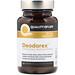 Deodorex, с экстрактом грибов Champex, 250 мг, 60 капсул в растительной оболочке - изображение