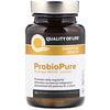 Quality of Life Labs, ProbioPure, 30 Veggie Caps