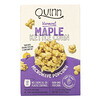 Quinn Popcorn, Microwave Popcorn, Vermont Maple Kettle Corn, 2 Bags, 3.5 oz (99 g) Each