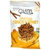 Quinn Popcorn, Pretzel Sticks, Whole Grain, Touch of Honey, 7 oz (198 g)