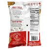 Quinn Popcorn, Pretzel Chips, Grain Fee, Original, 5.5 oz (156 g)