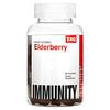 T-RQ, Adult Gummy, Elderberry, Immunity, Raspberry, 60 Gummies