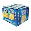 Quest Nutrition, プロテインチップス、シーソルト味、8袋入り、各1 1/8 oz (32 g)