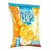 Quest Nutrition, Protein Chips, Cheddar & Sour Cream, 8 Bags, 9 oz (256 g) Each (Discontinued Item)