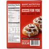 Quest Nutrition, Protein Bar, Cinnamon Roll, 12 Bars, 2.12 oz (60 g) Each