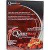 Quest Nutrition, QuestBar, Protein Bar, Strawberry Cheesecake, 12 Bars, 2.1 oz (60 g) Each