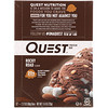 Quest Nutrition, QuestBar, Protein Bar, Rocky Road, 12 Bars, 2.1 oz (60 g) Each