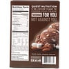 Quest Nutrition, Protein Bar, Rocky Road, 12 Bars, 2.12 oz (60 g) Each