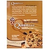 Quest Nutrition, クエストバー、プロテインバー、オートミールチョコレートチップ、12本、各2.1 oz(60 g)