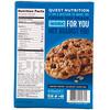 Quest Nutrition, Protein Bar, Oatmeal Chocolate Chip, 12 Bars, 2.12 oz (60 g) Each
