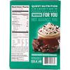 Quest Nutrition, Barra proteínica Quest, chip de chocolate y moca, 12 barras, 2.12 oz (60 g) cada una