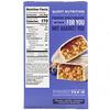 Quest Nutrition, Hero Protein Bar, Blueberry Cobbler, 10 Bars, 2.12 oz (60 g) Each