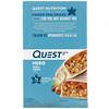 Quest Nutrition, Hero Protein Bar, Vanilla Caramel, 10 Bars, 2.12 oz (60 g) Each