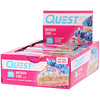 Quest Nutrition, Protein Bar, Birthday Cake, 12 Pack, 2.12 oz (60 g) Each