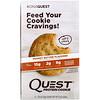 Quest Nutrition, Proteinkeks, Erdnussbutter, 12er-Packung, je 58 g (2,04 oz)