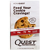 Quest Nutrition, Protein Cookie, Chocolate Chip, 12 Pack, 2.08 oz (59 g) Each