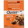 Quest Nutrition, Protein Bar, Peanut Butter Brownie Smash, Proteinriegel, Erdnussbutter-Brownie, 12Riegel, je 60g (2,12oz.)