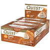 Quest Nutrition, Protein Bar, Pumpkin Pie, 12 Bars, 2.12 oz (60 g) Each