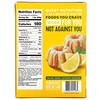 Quest Nutrition, 蛋白棒,檸檬蛋糕,12 根,每根 2.12 盎司(60 克)