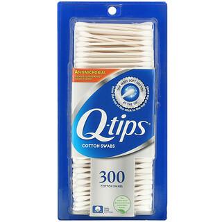 Q-tips, 棉签,300 支