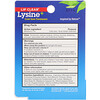 Quantum Health, Lip Clear, Lisina +,Tratamento para Queimaduras de Frio, 0,25 oz (7 g)