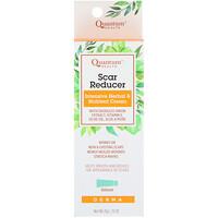 Scar Reducer, интенсивный травяной питательный крем от шрамов, 0,75 унции (21 г) - фото