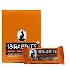 18 Rabbits, Organic Granola Bars, Apricot, Walnut & Coconut, 12 Bars Per Box, 1.6 oz (45 g) Each (Discontinued Item)