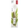 RADIUS, Source Toothbrush, Medium, 1 Replaceable Head Toothbrush