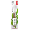 RADIUS, Source Floss Toothbrush, Super Soft, 1 Replaceable Head Toothbrush