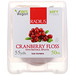 Cranberry Floss with Natural Xylitol, 55 yds (50 m) - изображение