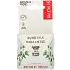 RADIUS, Natural Floss, Pure Silk, Unscented, 33 yds (30 m)
