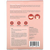 Rael, Heating Patch for Menstrual Cramps, 3 Patches, 0.7 oz Each