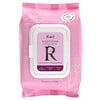 Rael, Soothing Feminine Wipes, Fragrance Free, 30 Count