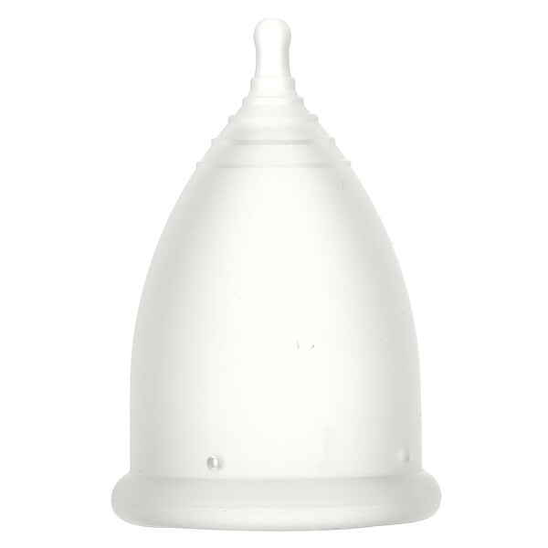 Rael, Reusable Menstrual Cup, Size 1, 1 Count