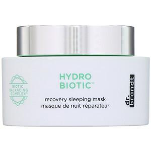 Dr. Brandt, Hydro Biotic, Recovery Sleeping Mask, 1.7 oz (50 g) отзывы