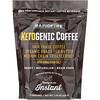 RAPIDFIRE, Ketogenic Coffee, 7.93 oz (225 g)