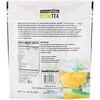 RAPIDFIRE, SlimTea, 14 Day Herbal Teatox, Matcha Tea, Real Lemon Flavor, 14 Tea Bags