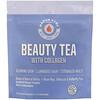 RAPIDFIRE, Té de belleza con colágeno, Bayas y crema, 10saquitos de té