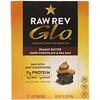 Raw Rev, Glo, Peanut Butter Dark Chocolate & Sea Salt, 12 Bars, 1.6 oz (46 g) Each